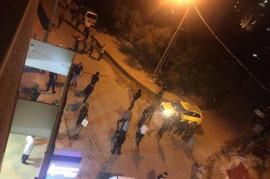 مقتل شابين في شجار عائلي في قلقيلية