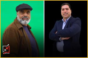 النشطاء جهاد عبدو وعزالدين زعول وسالم قطش يعلنون اضرابهم المفتوح عن الطعام رفضا لاعتقالهم التعسفي