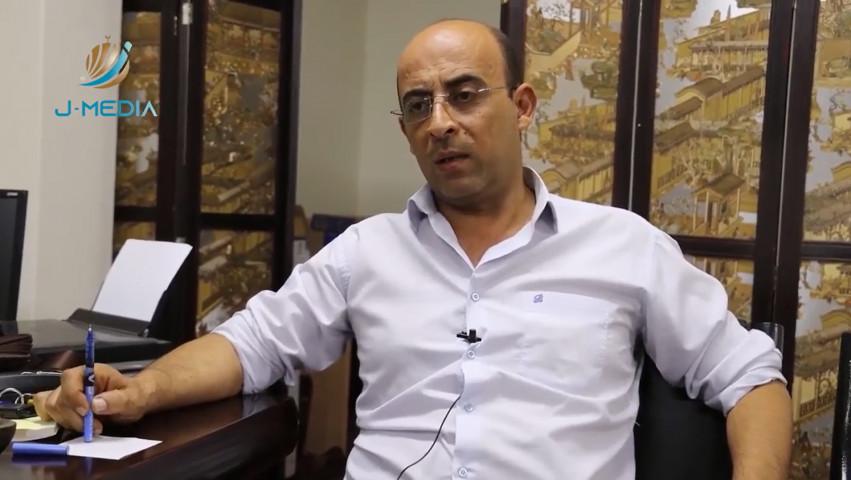 تعقيب عائلة بنات على اعتقال الصحفي علاء الريماوي على خلفية خطبة الجمعة بتشييع ابنهم نزار