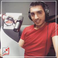 إصابة الصحفي عقيل عواودة ونقله لمجمع فلسطين الطبي جراء الاعتداء عليه بالضرب