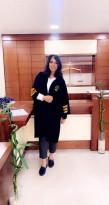 المحامية ديالا عايش تعرضت للتحرش الجسدي مرتين خلال اعتقالي