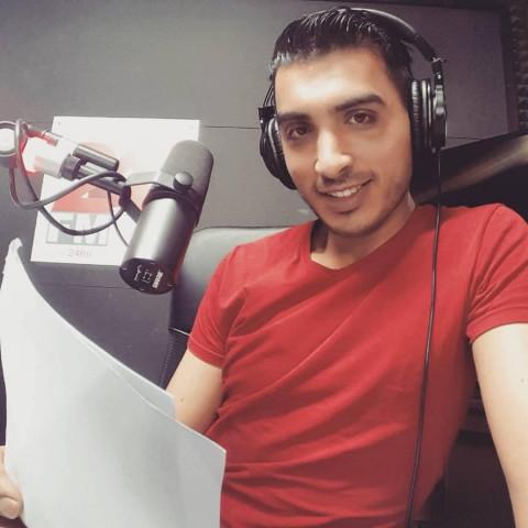 الصحفي عقيل عووادة يروي تفاصيل مؤلمة أثناء عتقاله