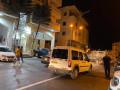 قوات الاحتلال تقتحم مدينة الخليل و تنصب حاجزاً وتغلق الطريق أمام مقر الشرطة الفلسطينية قرب مصنع الجنيدي