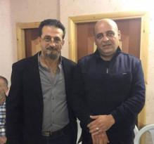 تمديد توقيفه الناشط غسان السعدي لمدة خمسة أيام بناءً على طلب نيابة رام الله بداعي استمرار التحقيق