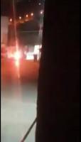 عناصر من أجهزة أمن السلطة يطلقون النار على سيارة المحامية نوال دار موسى