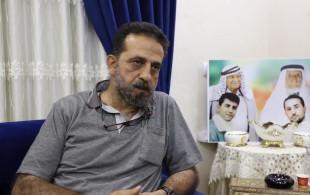 الناشط غسان السعدي: لم أشعر بالظلم من قبل كما شعرت باعتقالي من قبل الأجهزة الأمنية
