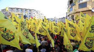 """رايات فتح """" الاسلامية """" الجديدة أثارت جدلاً واسعاً داخل صفوف وقيادات الحركة"""