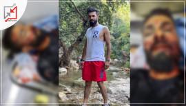 قام مجهولون بقتل المواطن محمد سمير زاهدة في بلدة العيزرية بالقدس