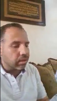 إذا مشكلتكم مع علاء طخوه اقتلوه وأخلصوا منه