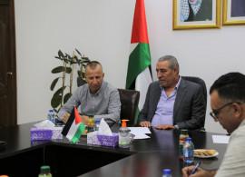 التنظيم في أريحا يقاطع وزارة التربية والتعليم