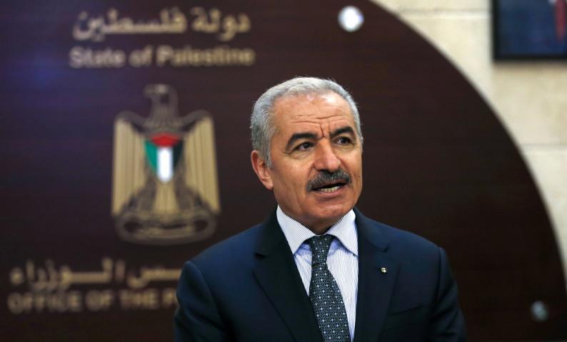 استلام المقاصة بخصم 100 مليون شيكل بعد تصريحات اشتيه بأنه لن يتسلم اموال منقوصة من الاحتلال