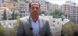 الصحفي والناشط السياسي علاء الريماوي: ايش يعني وزير في بلدنا ؟؟؟