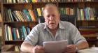 بيان للرأي العام من البروفيسور عماد البرغوثي تعقيبا  على اعتقاله من قبل الأجهزة الامنية قبل يومين.