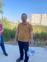 أجهزة السلطة تفرج عن الناشط أبي العابودي ونشطاء اخرين  بعد 3 أيام من الاعتقال