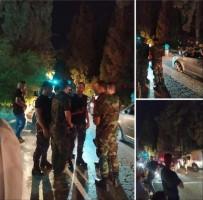 أجهزة أمن السلطة تمنع النشطاء من أداء صلاة العشاء في مسجد قلعة مراد