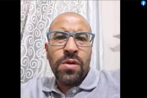 فيديو .. الناشط عامر حمدان: السلطة رح تقترض ٥٠٠ مليون والشعب مش عاجبه .