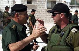 ياديين كبيرين في الأجهزة الأمنية تواصلا مع العدو من اجل تبادل المعلومات مع الاسرى الهاربين من سجن جلبوع