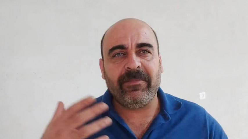 غداً موعد الجلسة الأولى لمحاكمة قتلة نزار من قبل لجنة شكلتها السلطة