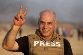 الصحفي إياد حمد .. رسالة إلى معاليكم وحضراتكم في البرج العاجي