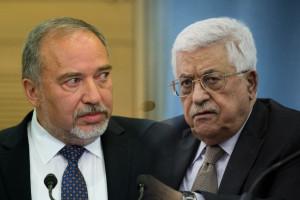 """وزير مالية الاحتلال، أفيغدور ليبرمان: """"التعاون الأمني مع السلطة الفلسطينية مصلحة مشتركة"""