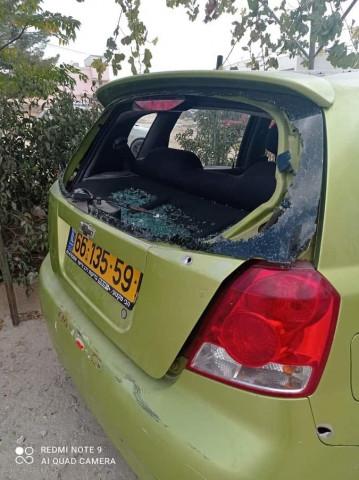 جاء اطلاق النار على منزل الضابط ابوجويعد على خلفية عزمه الاعتراف بما يعلم في قضية نزار