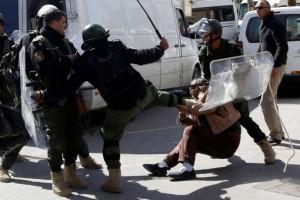 تكثيف الاعتقالات بحق النشطاء خارج اطار القانون