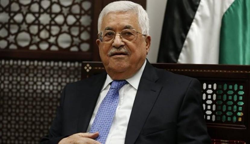 محمود عباس سيجتمع غدا الخميس مع وفد من الاحتلال يضم أعضاء كنيست ووزراء