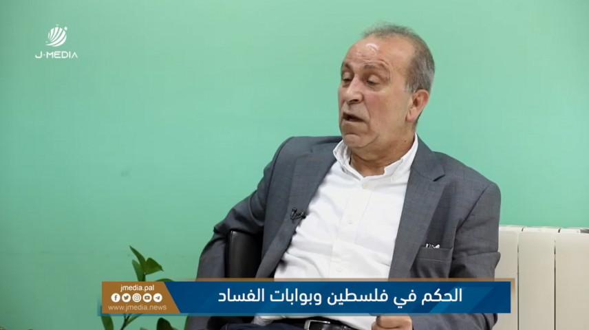 عصام العاروري: لدينا تعذيب لدرجة ان بعض المواطنين من شدة تعذيبهم يرجونك حين توثق حالتهم الا تذكرهم بالاسم