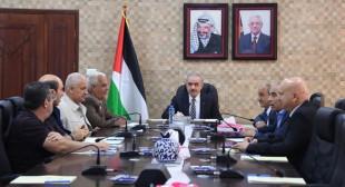 رئيس الوزراء محمد اشتيه يتذكر ان هناك محافظة اسمها الخليل تعاني من فلتان أمني بحاجة لوقفه