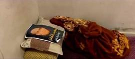 عصابات عباس  تقتحم  مكان اغتيال نزار بنات وتختطف الشاهد الرئيسي