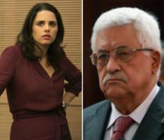 العجوز الخرف عباس يتوسل لقاء الأمريكان والصهاينة وسط فراغ سياسي لم يسبق له مثيل. يبدو ان الخدمة انتهت #عكس_التيار