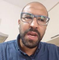 الناشط عامر حمدان: يعلق على قرار حكومة اشتيه برفع الحد الأدنى للأجور