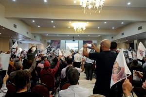 حفل تأبين الشهيد  نزار بنات في رام الله بمشاركة فصائلية وشعبية (فيديو)