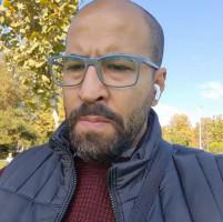 الناشط عامر حمدان معلقا على تحطيم الديسكو في بيت جالا